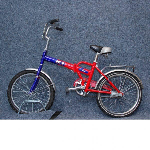 Halpa polkupyörä
